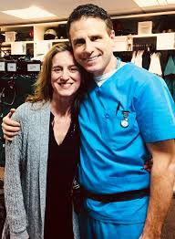 """abigail thaw on Twitter: """"Had a good time on this one. With @jasedurr and  #ShaunEvans what's not to love? @BBCCasualty tonight.… """""""