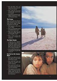 Rabbit Proof Fence Atom Study Guide By Clickview Issuu