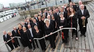BBC Radio 3 - BBC Performing Groups, John Metcalf, Christian Jost