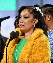 Nipsey Hussle Mother & Family Give Speech At BET Awards