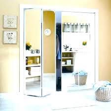 closet door mirror naukariya info