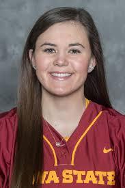 Savannah Sanders - Softball - Iowa State University Athletics