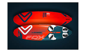 Test planche de windsurf Severne Fox 2019 : avis, test Freeride