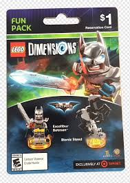 Lego Dimensions Lego Ninjago Lego minifigure Xbox One, others, retail,  video Game, pC Game png