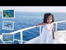 egypt hurghada dolphin house boat trip