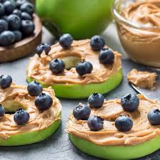 healthy snack for losing weight لم يسبق