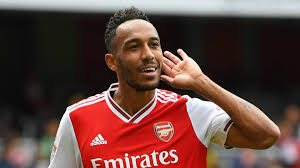 Aubameyang responds to Arsenal exit ...