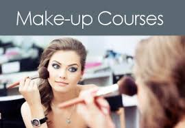 hair and makeup artist courses