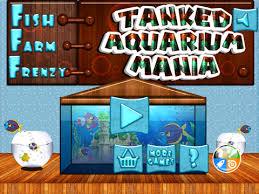 tanked aquarium fish match mania