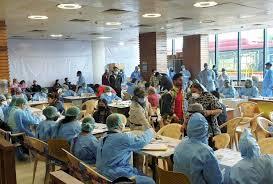 Corona Virus In India Live Update Tuesday Maharashtra Kerala Up ...