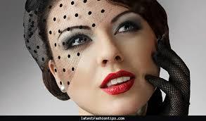 1920 face makeup latestfashiontips
