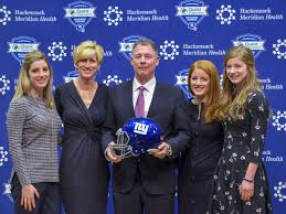 New Giants coach Pat Shurmur is brilliant student & teacher of football who  derives strength from home - New York Daily News