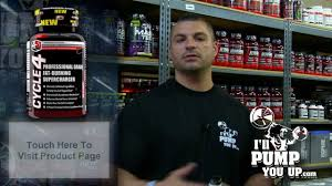 4 dimension nutrition cycle4 supplement