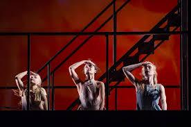 Selma Smith Kvalvaag (10) fra... - Den Norske Opera & Ballett | Facebook