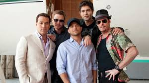 Jon Daly and Wendy Molyneux Drake on why the Entourage movie is so very bad