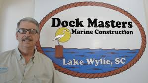 Dock Masters - Lake Wylie Boat Docks and Construction or Repair