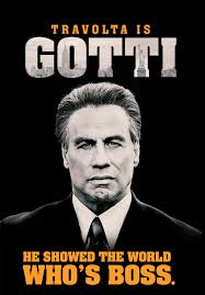 Gotti [DVD] [2018] - Best Buy