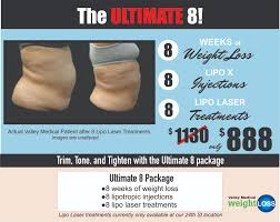 lipotropic injections valley cal
