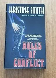 Kristine Smith - Rules of Conflict - Paperback | eBay