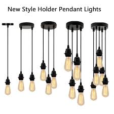 pvc flex cer pendant lamp holder