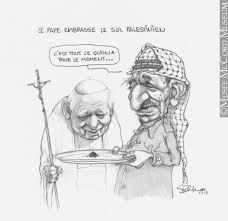 """Résultat de recherche d'images pour """"caricature du pape"""""""