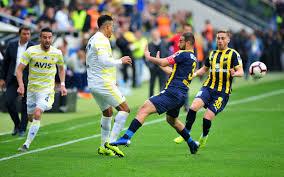 Ankaragücü Fenerbahçe maçı golleri ve geniş özeti - Internet Haber