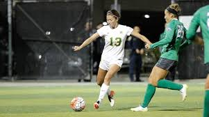 Melissa Ellis - Women's Soccer - University of San Francisco Athletics