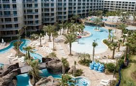 best resort pools in destin florida