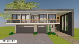 modern container 4 bedroom