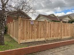 Picket Top Class Fencing And Gates