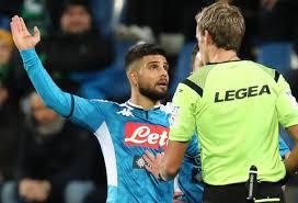 Marelli fa chiarezza su errori pro Juve e contro il Napoli ...