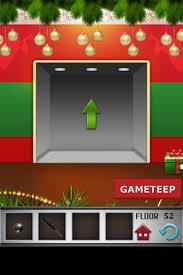 100 floors level 52 gameteep