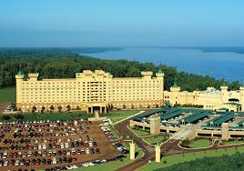 fitzgeralds hotel tunica