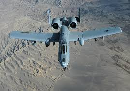 Файл:An A-10 Thunderbolt II flies a close-air-support mission over Afghanistan(6).jpg