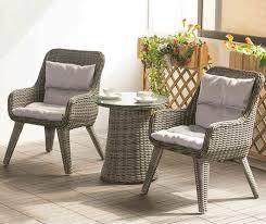 wicker patio furniture lounge chair