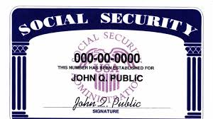 order replacement social security cards