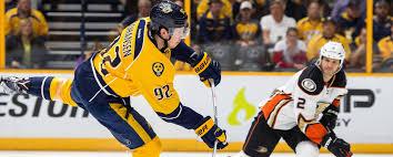 Ryan Johansen - Boutique Hockey Agency - KO Sports