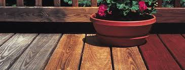 Planning To Stain Or Paint A Deck Tips From Sherwin Williams