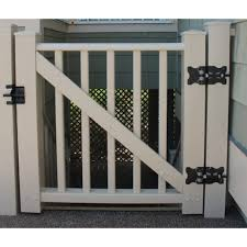 Color Guard Classic Gate Kit 4 Ft X 36 In Screen Porch Living