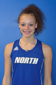 Columbus North High School Girls Track & Field Spring 2019-2020 Lawson,  Smith propel Columbus North track teams past Columbus East