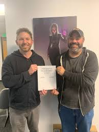 We're the creators Aaron Ehasz and Justin Richmond, Ask Us Anything! :  TheDragonPrince