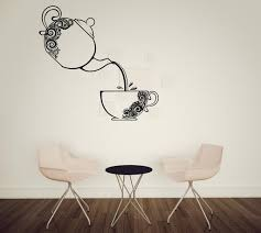 Kitchen Wall Vinyl Decal Wallstickers4you