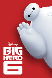 Phim Biệt Đội Big Hero 6 - Review phim Big Hero 6 2014