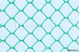 Plastic Mesh Covered With Snow Fence Close Up Background Texture Buy This Stock Photo And Explore Similar Images At Adobe Stock Adobe Stock