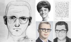 Could DNA finally reveal the Zodiac Killer's identity? | Daily Mail Online