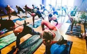 schedule kenzi yoga energy work ૐ