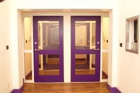 The Importance Of School Security Communal High Security Entrance Doors