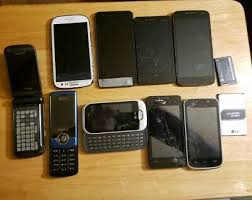 LG Unknown Carrier LG500 Cell Phones ...