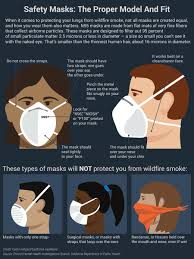 Not the dust masks or the surgical ...