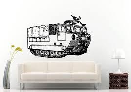 Semi Truck Heavy Duty Eighteen 18 Wheeler Old War Army Truck Etsy